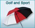 Golf & Sport Umbrellas